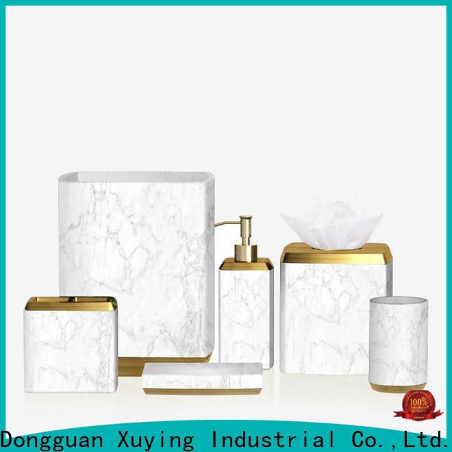 Xuying Bathroom Items black bathroom decor customized for restroom