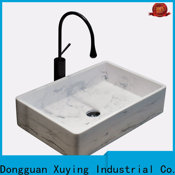 Xuying Bathroom Items wash hand basin personalized for restroom