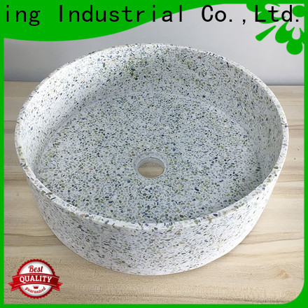 Xuying Bathroom Items reliable hand basin personalized for restroom