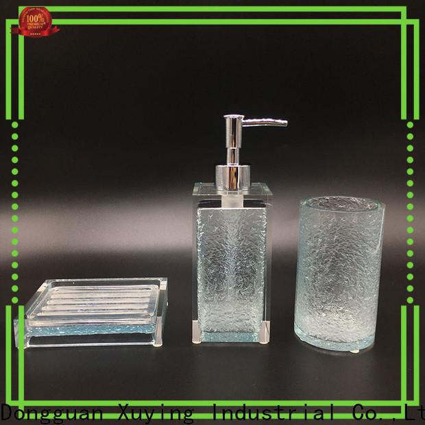 practical bathroom accessories luxury factory price for restroom