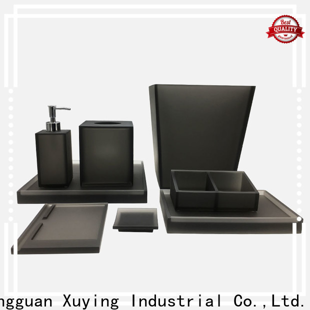 Xuying Bathroom Items bathroom accessories luxury factory price for home
