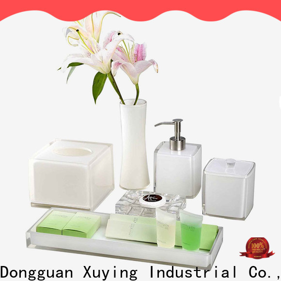Xuying Bathroom Items durable complete bathroom sets personalized for restroom