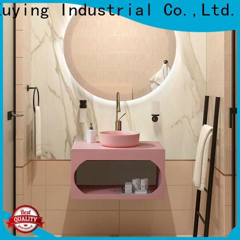 Xuying Bathroom Items silver bathroom accessories customized for bathroom