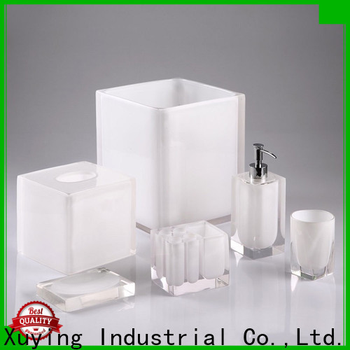 Xuying Bathroom Items complete bathroom sets supplier for home