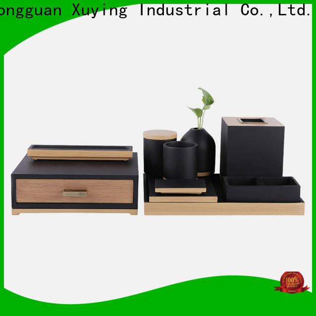 Xuying Bathroom Items professional hospitality products design for bathroom