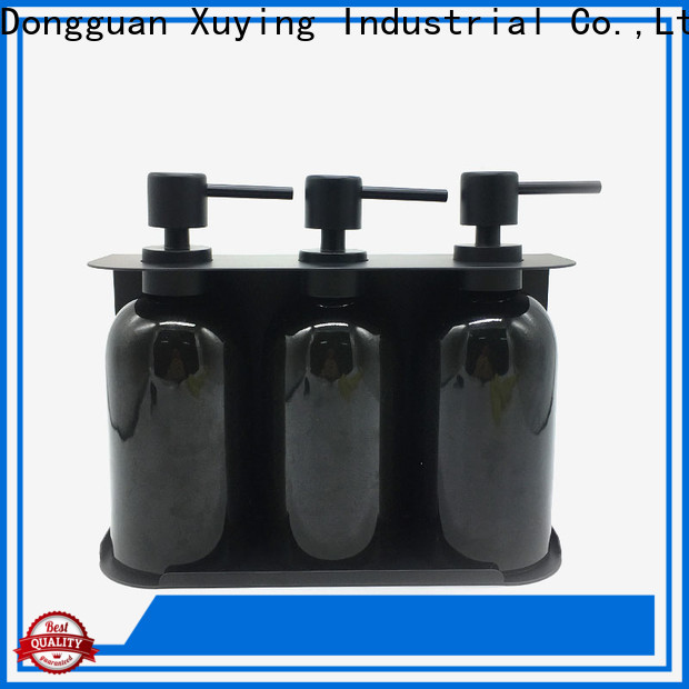 Xuying Bathroom Items black and white bathroom decor manufacturer for restroom