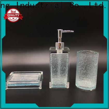 quality grey bathroom accessories supplier for bathroom