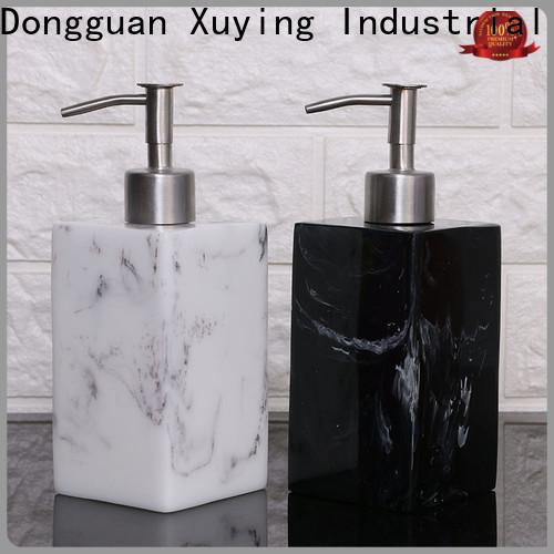elegant soap dispenser set directly sale for restroom