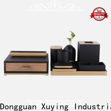 Xuying Bathroom Items elegant luxury bath accessories factory for home