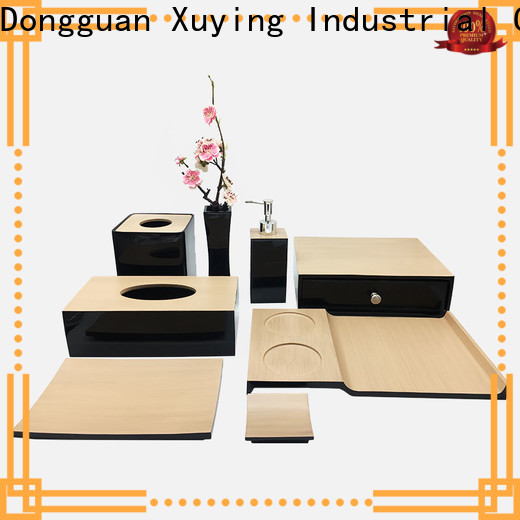 professional hotel products factory for bathroom