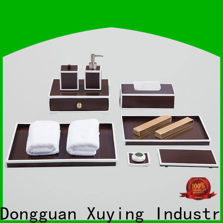 Xuying Bathroom Items luxury bathroom accessories design for home