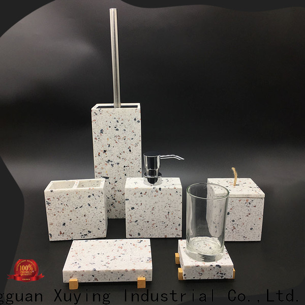 Xuying Bathroom Items wooden bathroom accessories on sale for bathroom