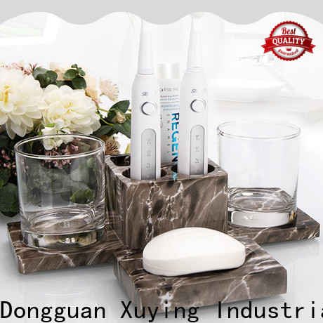 popular bathroom toothbrush holder supplier for hotel