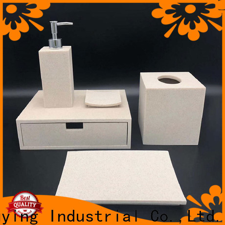 popular hospitality products factory for bathroom