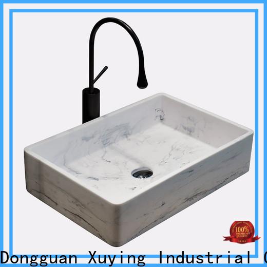 Xuying Bathroom Items hand basin personalized for bathroom
