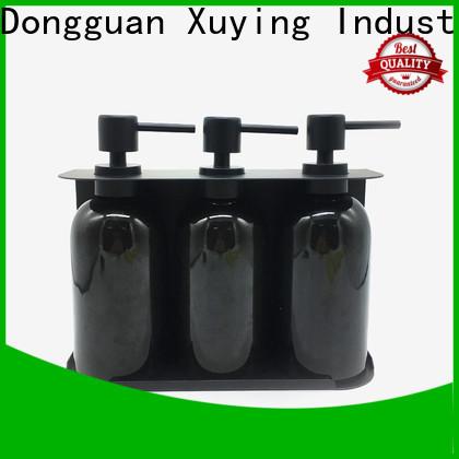 Xuying Bathroom Items fashion liquid soap dispenser manufacturer for restroom