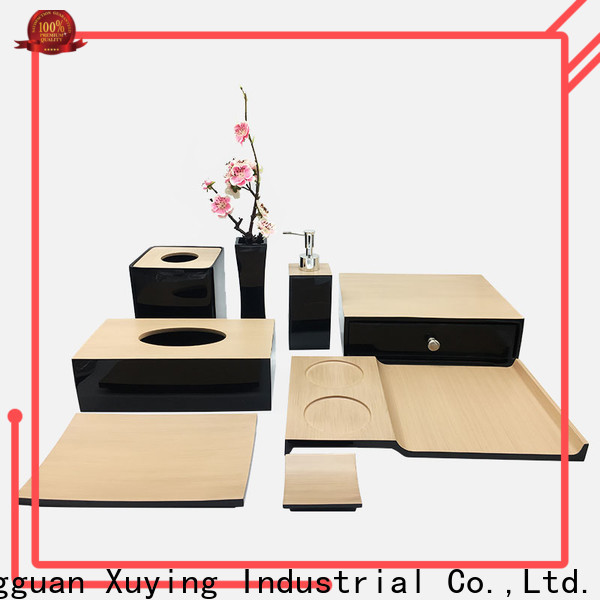 Xuying Bathroom Items professional luxury bathroom accessories supplier for home