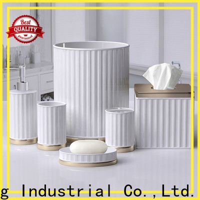 Xuying Bathroom Items hot selling ceramic bathroom sets factory for bathroom