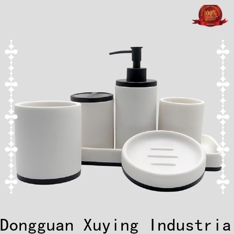 Xuying Bathroom Items quality luxury bathroom accessories sets personalized for restroom