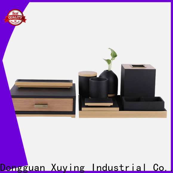 Xuying Bathroom Items professional hotel products supplier for home