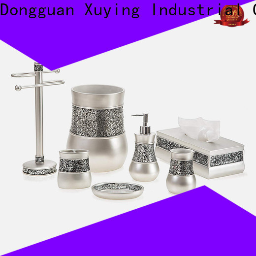 durable grey bathroom accessories set wholesale for home