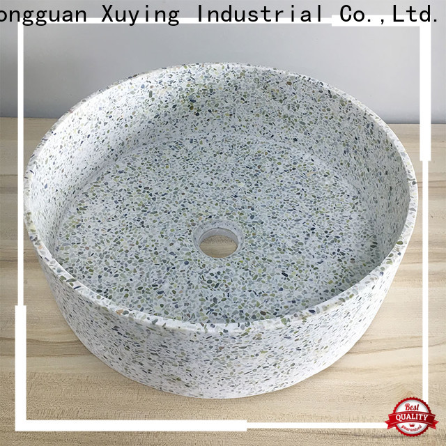 Xuying Bathroom Items reliable sink basin personalized for hotel