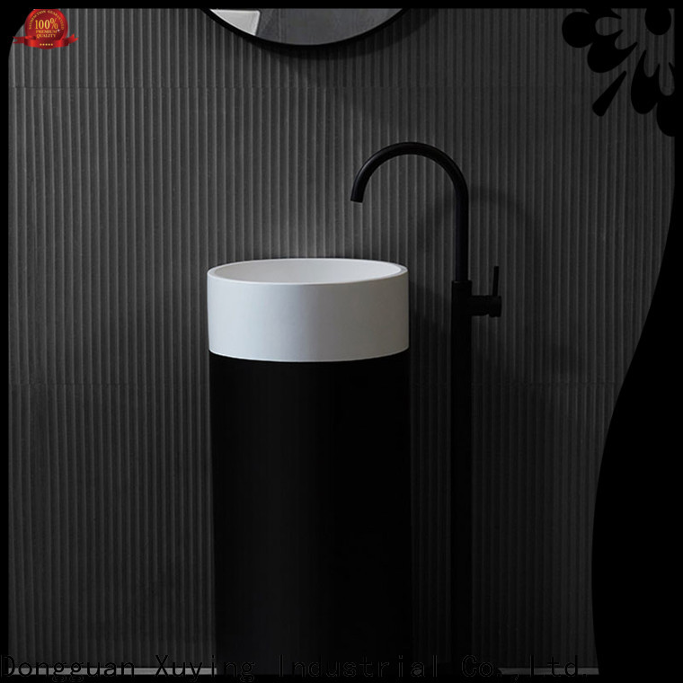 Xuying Bathroom Items stable hand basin personalized for home