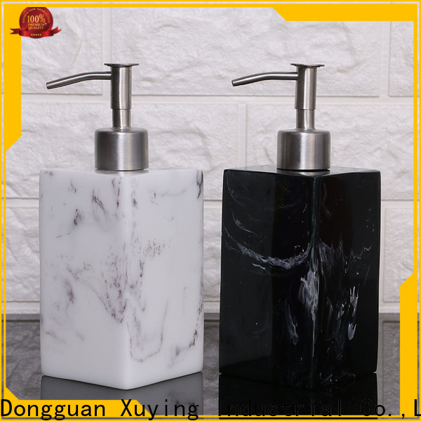 Xuying Bathroom Items marble bathroom accessories directly sale for home