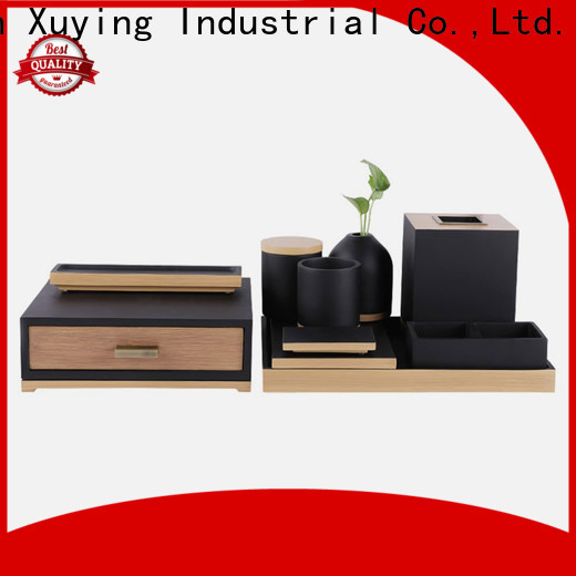 Xuying Bathroom Items bathroom toothbrush holder with good price for hotel
