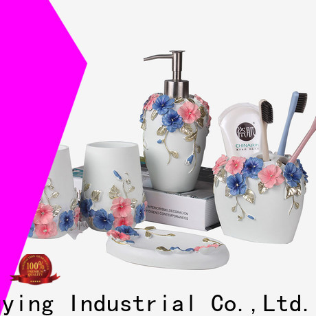 Xuying Bathroom Items black and white bathroom decor on sale for restroom