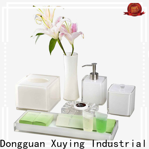 durable luxury bathroom accessories sets personalized for home