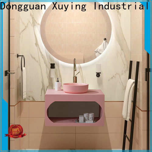 Xuying Bathroom Items gray bathroom decor manufacturer for home