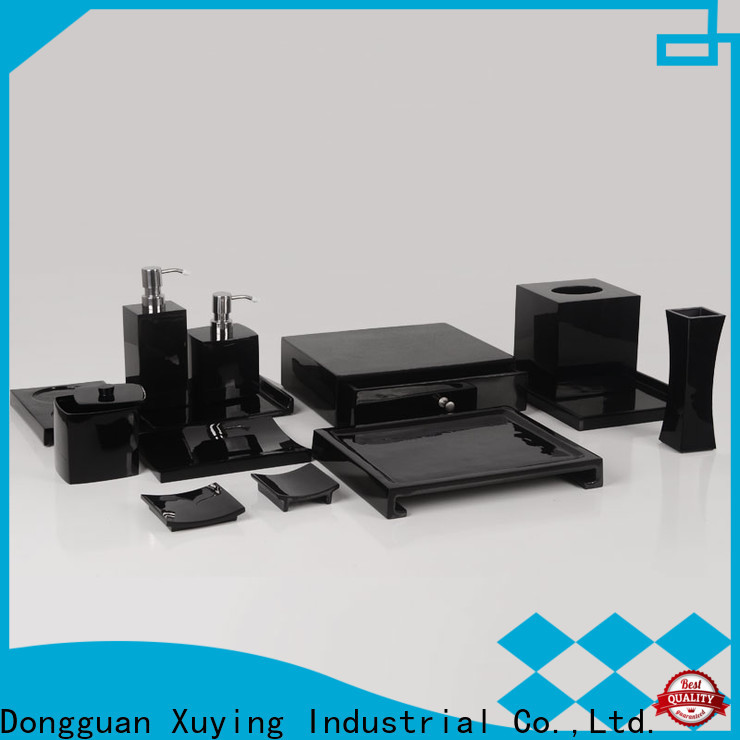 Xuying Bathroom Items professional hotel products supplier for hotel