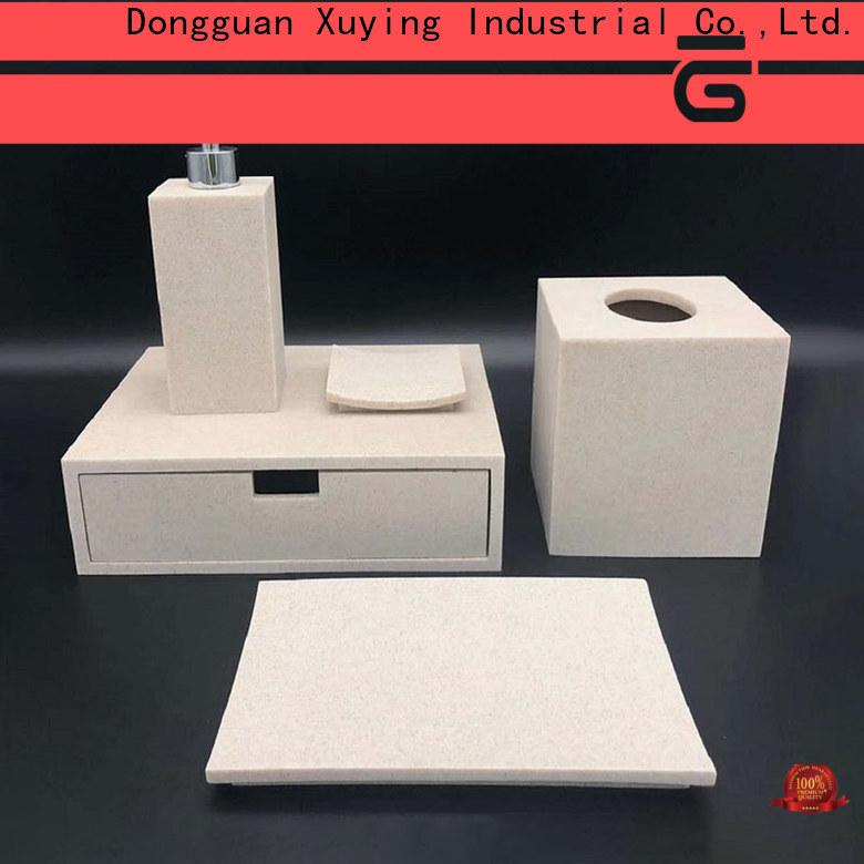 Xuying Bathroom Items elegant bathroom toothbrush holder factory for home