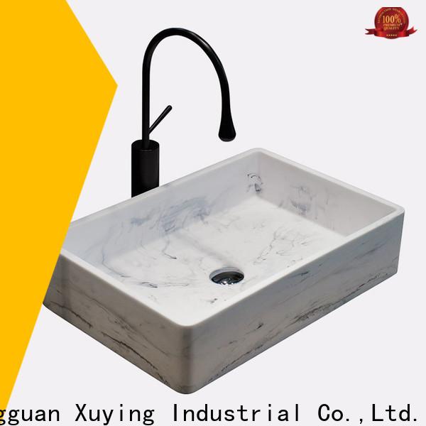 Xuying Bathroom Items stable wash hand basin wholesale for bathroom