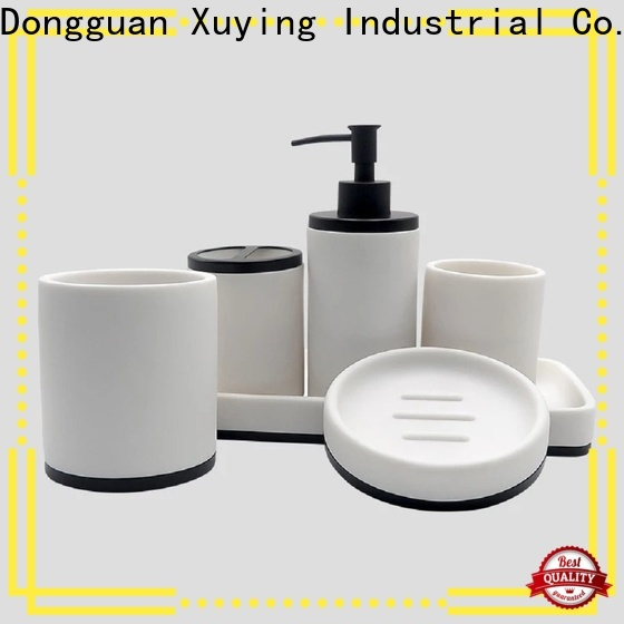 Xuying Bathroom Items bathroom decor sets factory price for bathroom