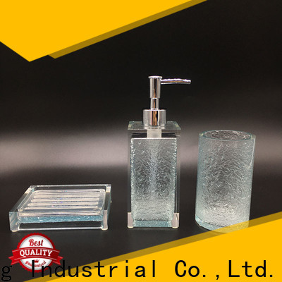 Xuying Bathroom Items bathroom accessories luxury supplier for home