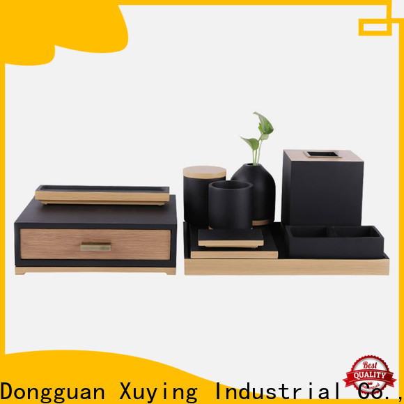 Xuying Bathroom Items hospitality products with good price for home