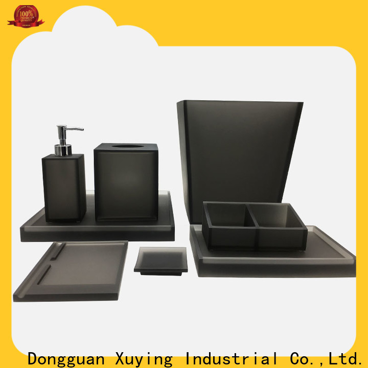 Xuying Bathroom Items practical bathroom items factory price for restroom