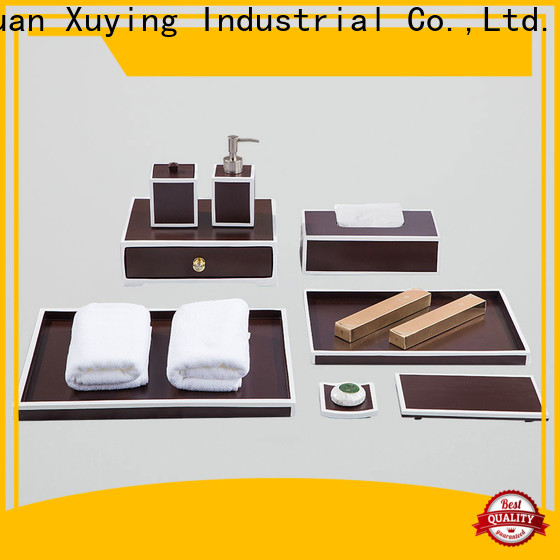 professional luxury bath accessories with good price for bathroom