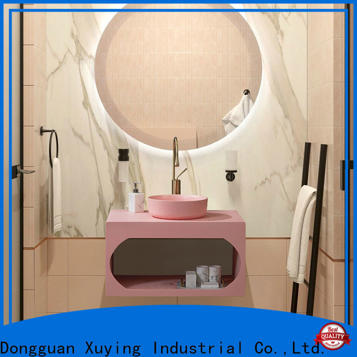 Xuying Bathroom Items wooden bathroom accessories on sale for home