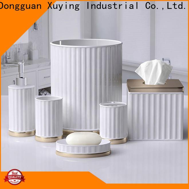 Xuying Bathroom Items ceramic bathroom sets factory for bathroom
