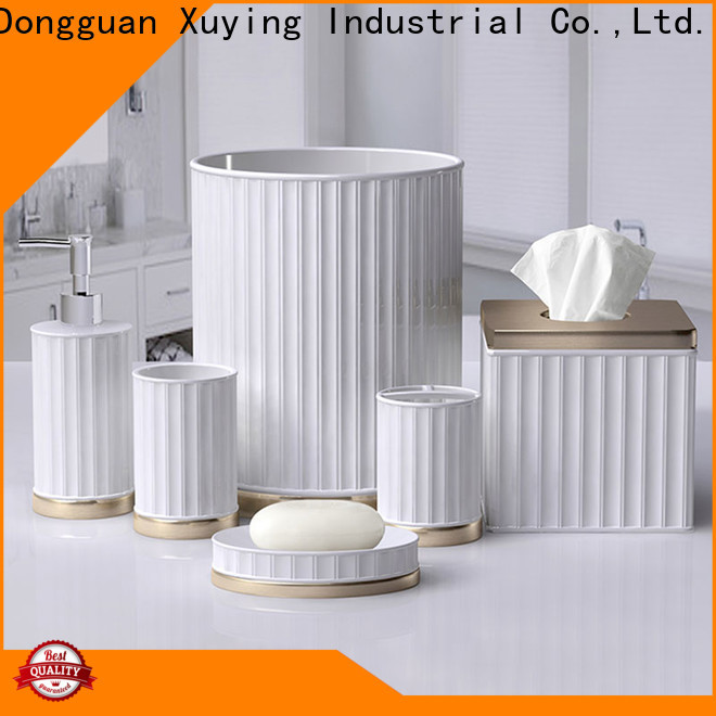 Xuying Bathroom Items ceramic bathroom sets factory for bathroom