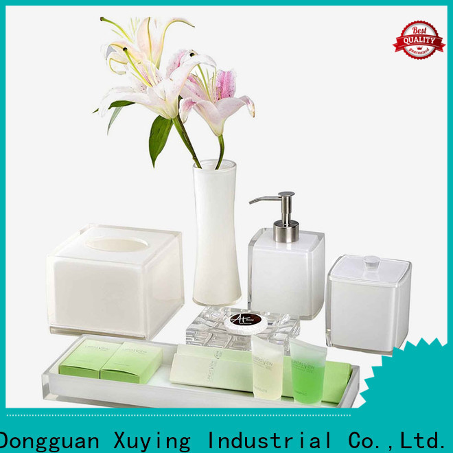 Xuying Bathroom Items luxury bathroom accessories sets wholesale for home