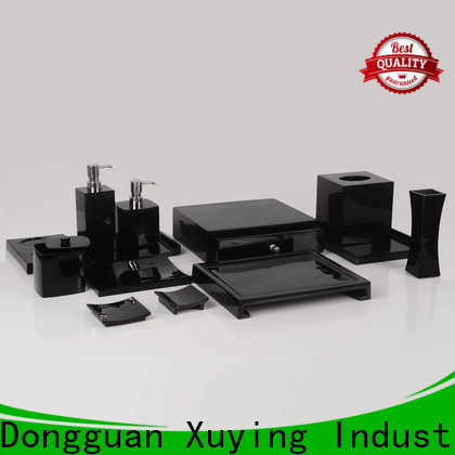 Xuying Bathroom Items elegant hotel accessories design for home