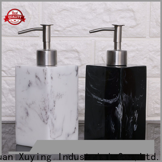 Xuying Bathroom Items shower soap dispenser supplier for hotel