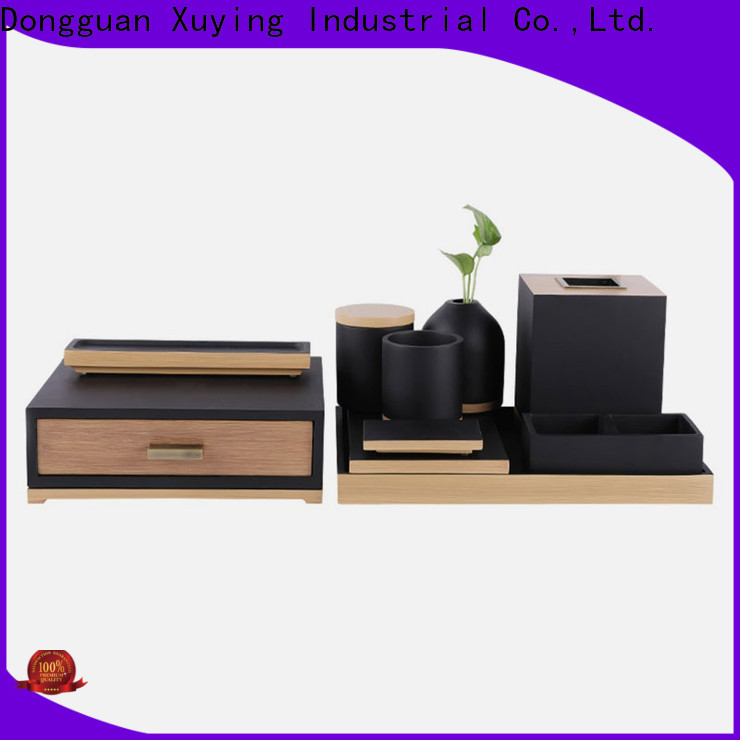 Xuying Bathroom Items professional hotel products factory for restroom
