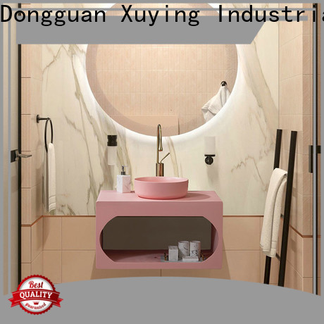 Xuying Bathroom Items black bathroom sets manufacturer for home