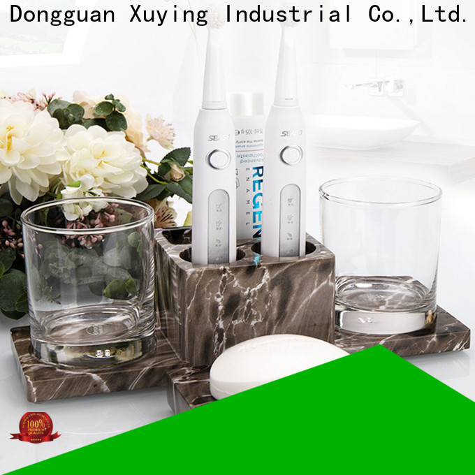 Xuying Bathroom Items popular hotel accessories with good price for hotel
