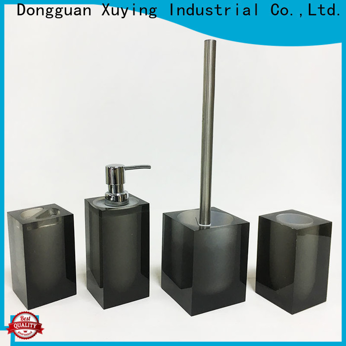 Xuying Bathroom Items bathroom decor sets supplier for restroom